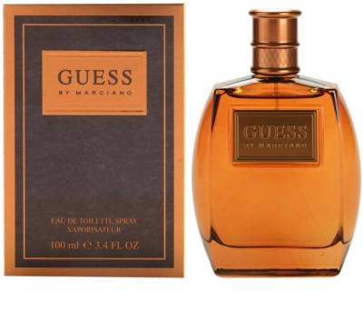Guess By Marciano for Men eau de toilette para hombre