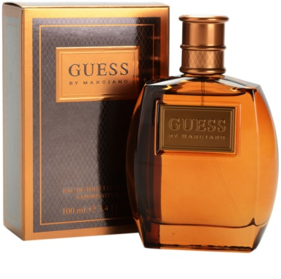 Guess By Marciano for Men Eau de Toilette pentru barbati 1