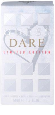 Guess Dare Limited Edition туалетна вода для жінок 4
