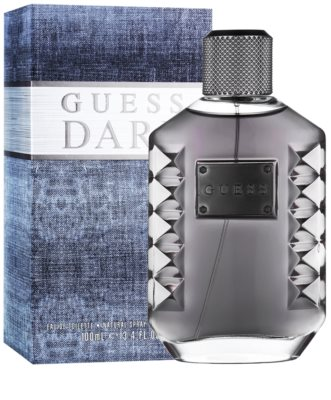 Guess Dare for Men eau de toilette para hombre 1
