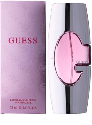 Guess Guess Eau de Parfum für Damen