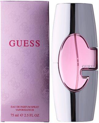 Guess Guess eau de parfum para mujer