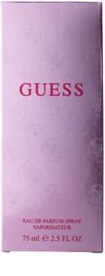 Guess Guess Eau de Parfum für Damen 3