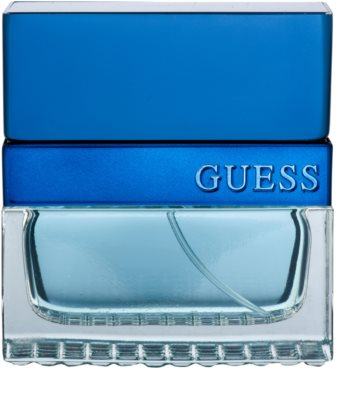 Guess Seductive Homme Blue lote de regalo 3
