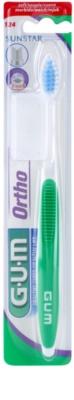 G.U.M Baby Zahnbürste für Kinder