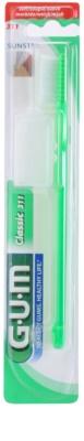 G.U.M Classic Slender escova de dentes soft