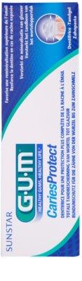 G.U.M Caries Protect pasta para fortalecer el esmalte dental 2