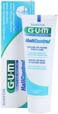 G.U.M HaliControl pasta de dientes 1