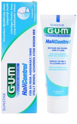 G.U.M HaliControl паста за зъби 2