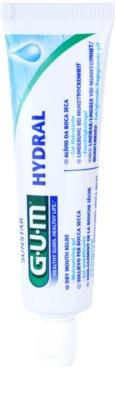 G.U.M Hydral vlažilni gel za zobe, jezik in dlesni