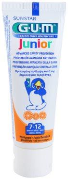 G.U.M Junior зубна паста