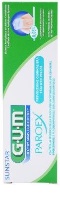 G.U.M Paroex Zahnpasta gegen Parodontose 3