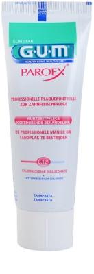 G.U.M Paroex gel dentífrico  contra parodontose