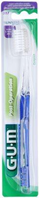 G.U.M Post-Operation escova de dentes ultra soft