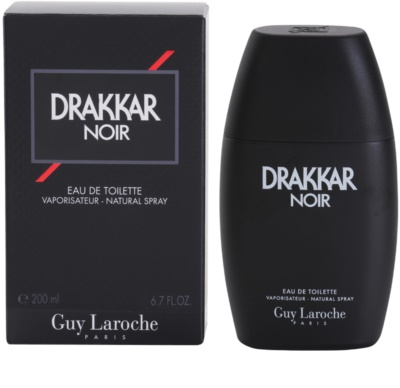Guy Laroche Drakkar Noir тоалетна вода за мъже
