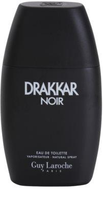 Guy Laroche Drakkar Noir eau de toilette para hombre 2