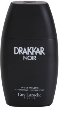 Guy Laroche Drakkar Noir Eau de Toilette pentru barbati 2