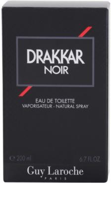 Guy Laroche Drakkar Noir eau de toilette para hombre 4