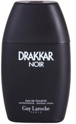 Guy Laroche Drakkar Noir туалетна вода тестер для чоловіків