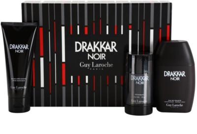 Guy Laroche Drakkar Noir подарунковий набір
