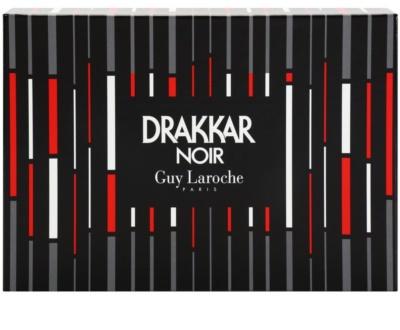 Guy Laroche Drakkar Noir darilni set 2