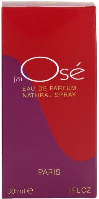 Guy Laroche J'ai Osé Eau de Parfum für Damen 1
