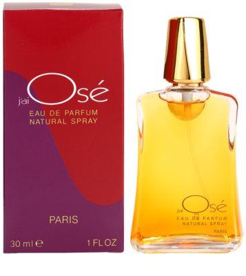 Guy Laroche J'ai Osé Eau de Parfum für Damen