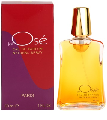 Guy Laroche J'ai Osé parfumska voda za ženske