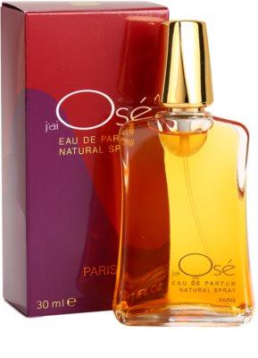Guy Laroche J'ai Osé Eau de Parfum für Damen 2