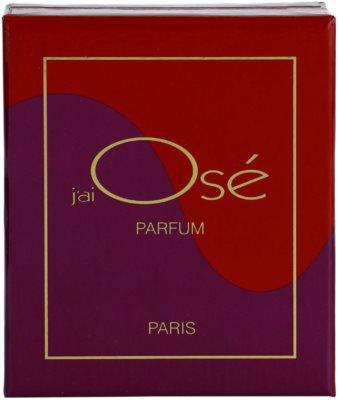 Guy Laroche J'ai Osé perfume para mulheres 1