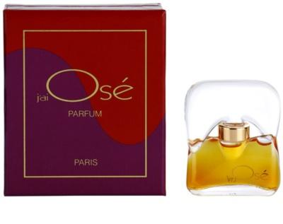 Guy Laroche J'ai Osé perfume para mulheres