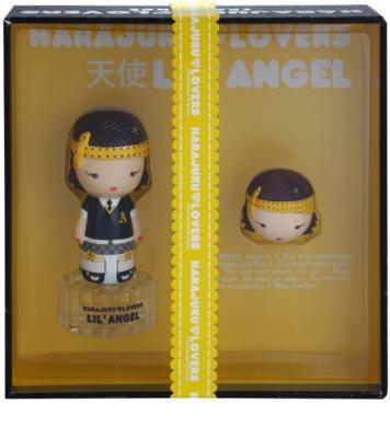 Gwen Stefani Harajuku Lovers Lil Angel Geschenksets 2