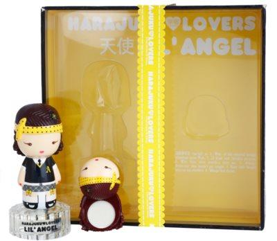 Gwen Stefani Harajuku Lovers Lil Angel dárková sada