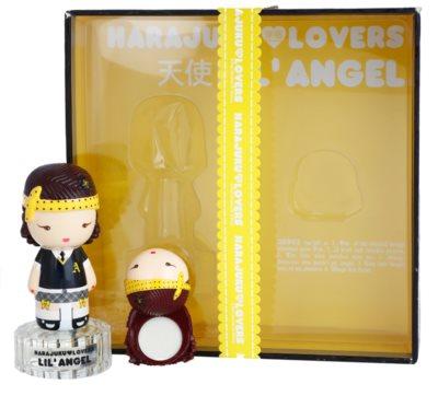 Gwen Stefani Harajuku Lovers Lil Angel Geschenksets
