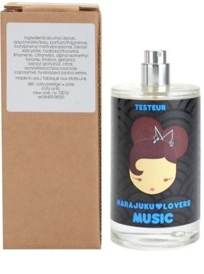 Gwen Stefani Harajuku Lovers Music туалетна вода тестер для жінок 1