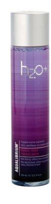 H2O Plus Aqualibrium tónico marino