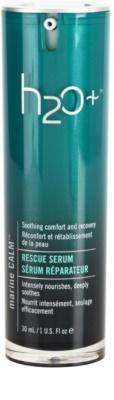 H2O Plus Marine Calm intenzivni hranilni serum za pomiritev kože