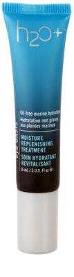 H2O Plus Oasis™ gel de contorno de olhos com efeito hidratante