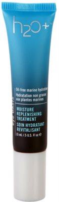 H2O Plus Oasis™ szemgél hidratáló hatással