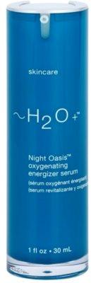 H2O Plus Oasis™ ser de noapte regenerator