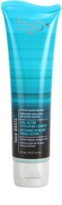 H2O Plus Oasis™ descuamarea pielii cu efect de hidratare