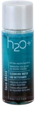 H2O Plus Oasis™ água facial de limpeza