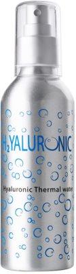 H2yaluronic Hyaluronic termálvíz hialuronsavval
