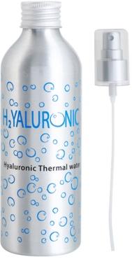 H2yaluronic Hyaluronic termálvíz hialuronsavval 1