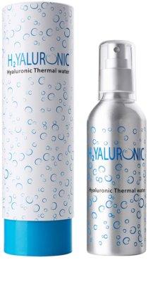 H2yaluronic Hyaluronic termálvíz hialuronsavval 2