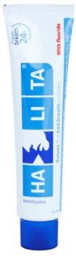 Halita Dental Care fogkrém szájszag ellen