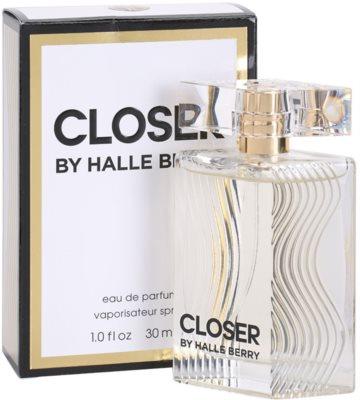 Halle Berry Closer parfémovaná voda pro ženy 1