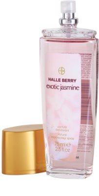 Halle Berry Exotic Jasmine dezodorant v razpršilu za ženske 1