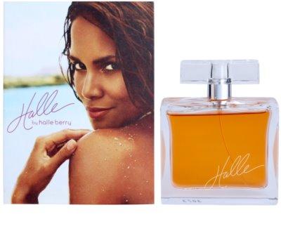 Halle Berry Halle parfumska voda za ženske