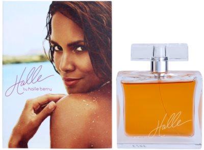 Halle Berry Halle woda perfumowana dla kobiet